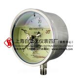 YXC-100BFZ磁助电接点压力表