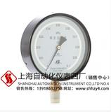 YB-150A精密压力表 上海AG网上真人游戏仪表四厂