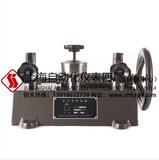 YJY-60A压力表校验器 上海AG网上真人游戏仪表四厂?