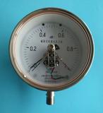YXC-150BF不锈钢电接点压力表